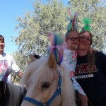 Dillon pony party